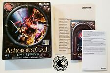 Asheron's Call : Dark Majesty + Asheron's Call - Big Box - PC - EN