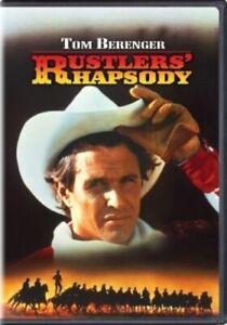 RUSTLERS' RHAPSODY NEW DVD