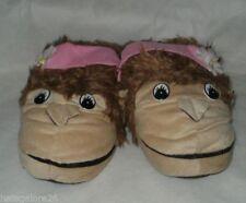 Patternless Novelty Standard Width (B) Slippers for Women