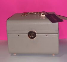 Caboodles Small Train Case Makeup Case ( New Pre Owned) Read Details Fast Ship✨