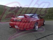 Rear Spoiler Kouki Type X style For Nissan 200sx 180sx S13