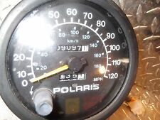 01 2001 polaris 700 rmk speedometer