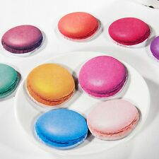 Korea Cute Macaron Sticky Note Memo Pad Labels Gift Office Supply Nice ^
