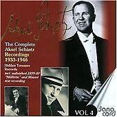 The Complete Recordings Vol. 4 [danish Import] CD (1999)
