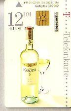 Telefonkarte Deutschland R 01 /1999 gut erhalten + unbeschädigt (intern:2115)