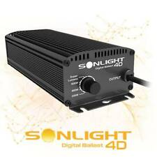 Alimentatore Elettronico HPS/MH Sonlight 4D (Dimmer 250 / 400 / 600 / 660W)
