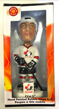 New Vintage 2002 Team Canada Sakic bobble head hand painted Bobble Doll