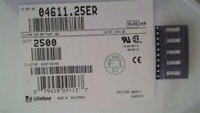 langsam NEU 4A 0313004.MXP 5 x Patronensicherung 250V