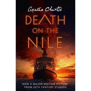 Death On The Nile: Film Edition