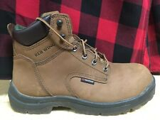 Red Wing shoes 9.5D