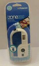 NEW Polaroid Izone 200 Mini Instant Camera W/Built-in Flash