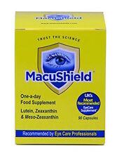 MacuShield  - Pack of 90 Capsules