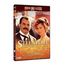 """DVD """"Les Steenfort, Maîtres de l'Orge"""" - NEUF SOUS BLISTER"""