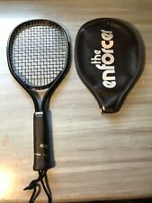 vintage The Enforcer squash/racquetball racket Racquet with cover