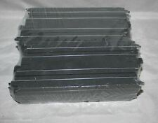 "NEW Lot of 12 TYCO 6"" Straight Slot Car Track B 5830 T    12 NEW Pieces of Track"