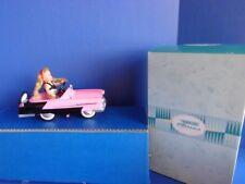 1994 Hallmark Kiddie Car Classics- 1956 Kidillac With Extra