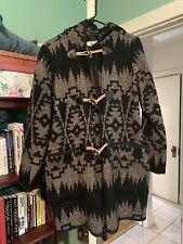 Vintage Woolrich Women's M Coat