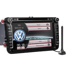 2 DIN Car Stereos & Head Units for Passat