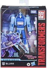 """Transformers Studios Series 5"""" Figure Deluxe 2021 Wave 1 Blurr #86-03 IN STOCK"""