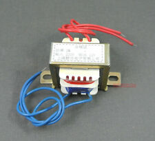 2W Transformer 2 watt 220V In 12VAC Out(OR 6V,9V)