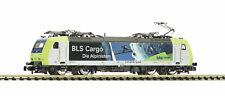 Fleischmann N 738512 Elektrolok Re 485 der BLS Cargo NEU OVP