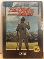 Slow Moe (DVD, 2009, Feature Film for Families Series)        [BRAND NEW SEALED]