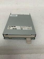 Compaq 304235-001 / NEC 3.5 1.44MB Floppy Drive FD1231T - NO Bezel