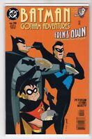 Batman Gotham Adventures Issue #20 DC Comics (Jan. 2000) NM