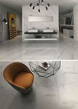 "STATUARIO PORCELAIN TILES FROM SPAIN 24X24X1/2""  GLOSSY & MATTE FLOOR/WALL"