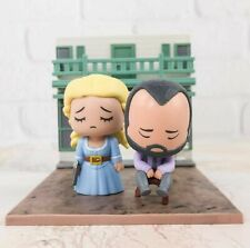 Westworld Dolores and Arnold Lootcrate Exclusive SuperEmoFriends Figures Toy New