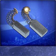 Spazzole Motore Carbone Per Bosch Electronic 118170.3, 118173.2, 118173.3
