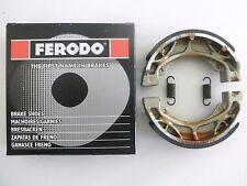 FERODO MÂCHOIRES DE FREIN ARRIÈRE pour MALAGUTI F 15 50 FIREFOX 1996 1997