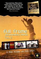 Full Frame Documentary Shorts, Vol. 5 NEW