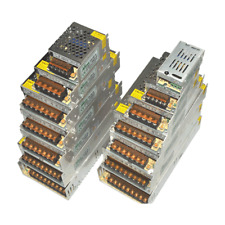 AC110-220V To DC5V 12V 24V 36V 48V 2A 3A 5A 10A 15A 20A 30A 40A CCTV  LED Strip
