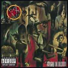 SLAYER - Rein In Blood Re-Release - CD-Jewel 1986 Neu New
