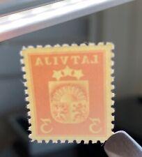 Latvia, Latvija Sc 219; Mi 283 MNH/** without watermark RARE