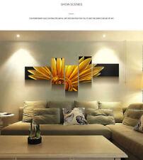 Decoración de paredes modernos de aluminio para el hogar