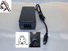Alimentatore Power Adattatore +5v/2a +12v/2a Jentec MODEL jta0202y 4pin #lacie