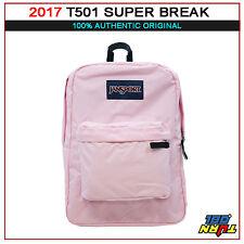 NEW JANSPORT SUPERBREAK BACKPACK ORIGINAL 100% AUTHENTIC SCHOOL BOOK BAG DAYPACK
