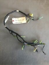 1989 DT25  Non Electric Start Wiring Harness 36610-95DA0