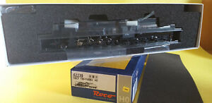 SNCF ROCO LOCO VAPEUR 150-Y-6982 THIONVILLE- HO-DCC SOUND - N°62239 *RARISSIME*