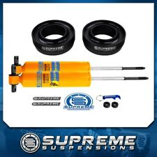 "For 1988-1998 Chevy GMC C1500 C2500 C3500 3"" Front Lift Kit + Bilstein Shocks"