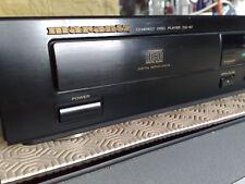 Très bon lecteur CD vintage Marantz CD67 avec télécommande d'origine