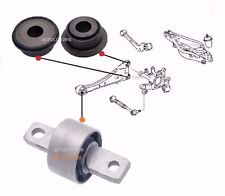 FOR TOYOTA AVENSIS 2.0i 2.0TD 2.2TD REAR L OR R LATERAL CONTROL ARM BUSH KIT 09>