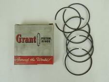 NOS Grant AJS Matchless 545 cc Twin .030 Piston Rings W1445
