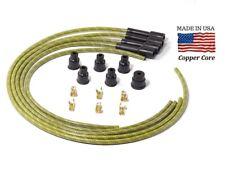 Spark Plug Wires For John Deere Oliver Minneapolis Moline Tractors