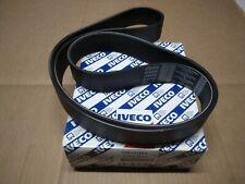 IVECO Drive Belt Genuine 500341808 Suits IVECO Cursor 10 Engine