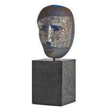 Kosta Boda Bertil Vallien - Brain on stone / FREJA - limited Edition sign&num