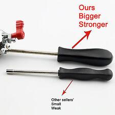 Carburetor Spline Screwdrivers Adjust Tool For Craftsman Poulan Chainsaw Trimmer