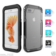 """Black Swimming Waterproof Shockproof Life Case Cover For Apple iPhone 6 6s 4.7"""""""